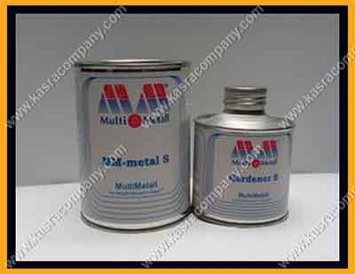 MM-metal S-steel      /     MM-metal S-iron      /      MM-metal S-aluminium  / MM-metal S-copper      /  MM-metal S-bronze