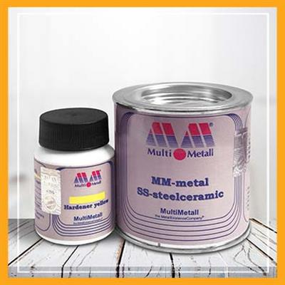 MM-metal SS-steelceramic
