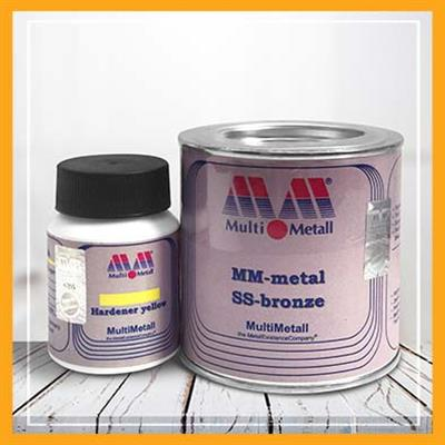 MM-metal SS-bronze